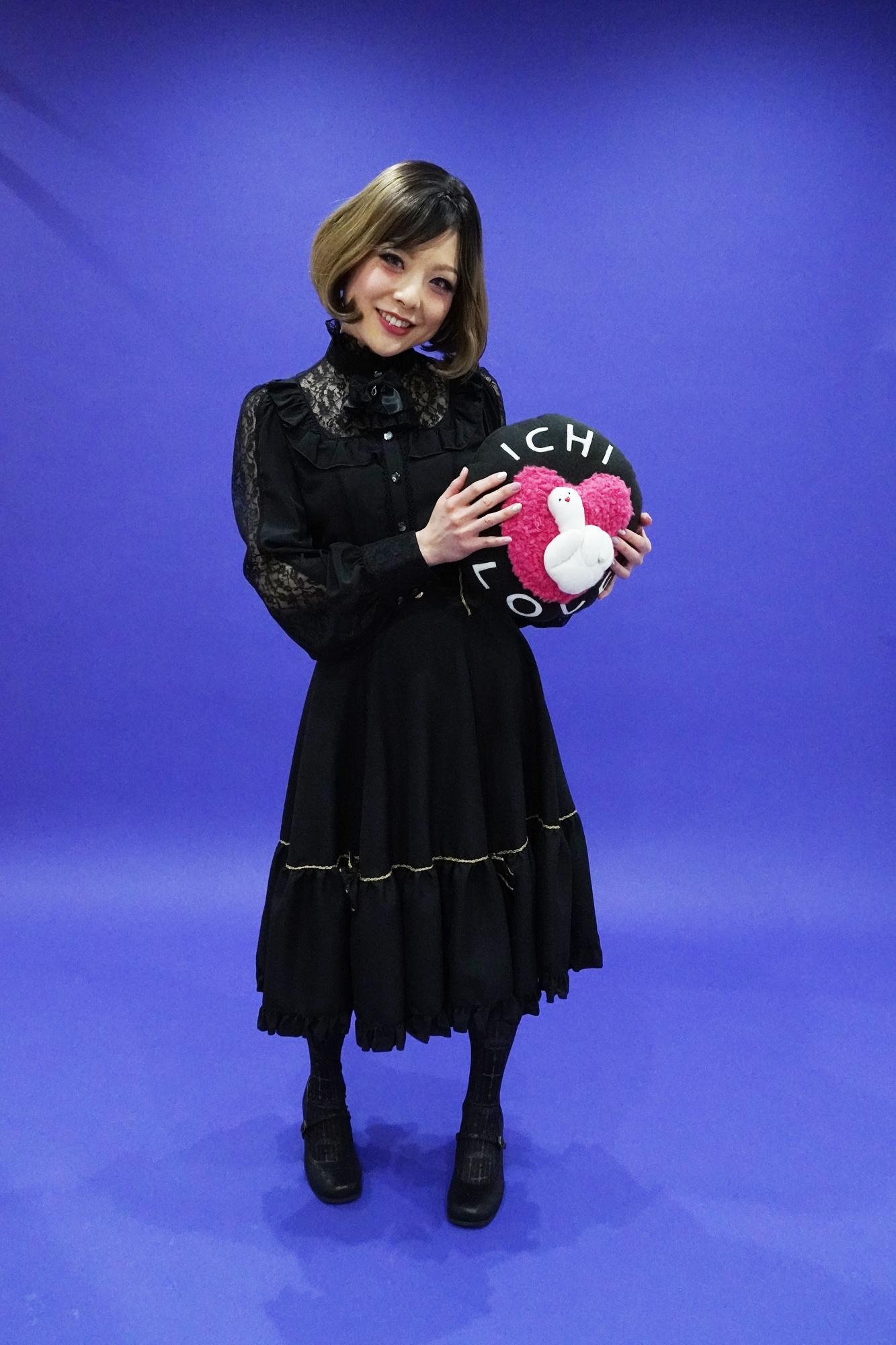 小川麻琴 モー娘。株式会社いちらぶ